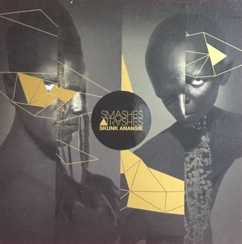 Skunk Anansie - Smashes & Trashes (CD, Compilation) | Discogs