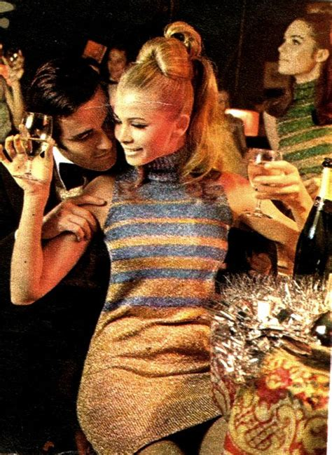 Throw a Swinging Sixties Party | The Invitation Boutique
