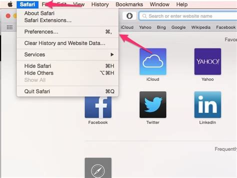 How to Disable a Pop-Up Blocker on a Mac | Techwalla