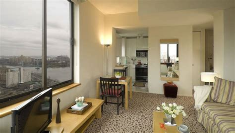 Extended Stay | Apartment Hotel | The Marmara Manhattan