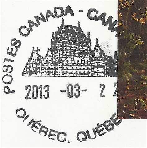 Covers and stamps of the World: Bébés animaux canadiens en