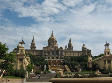 Daily Photos & Frugal Travel Tips » Barcelona