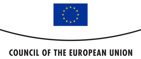 File:Former logo of the European Council and Council of