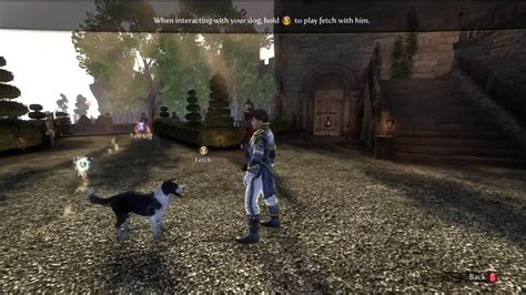 Fable 3 - XBOX 360 - Jeux Torrents