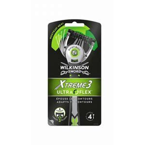 Xtreme 3 wilkinson - Comparer 38 offres