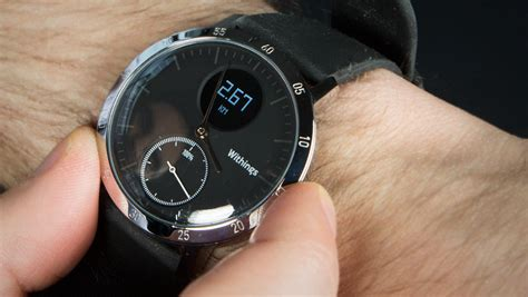 Withings Steel HR : le test complet - 01net