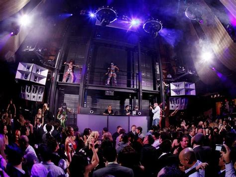 The Days Of VIP Bottle Service At New York City's