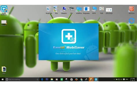 Concours EaseUS MobiSaver for Android : 5 licences du