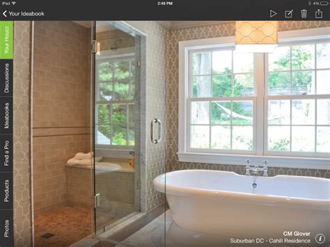 Houzz study: High-tech features like mood lighting and
