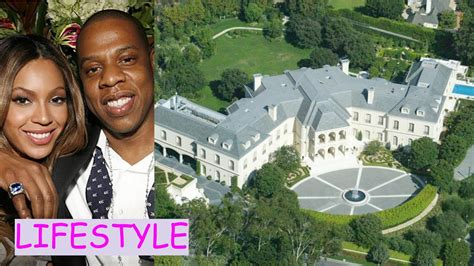 Jay z & beyonce lifestyle (cars, house, net worth 1