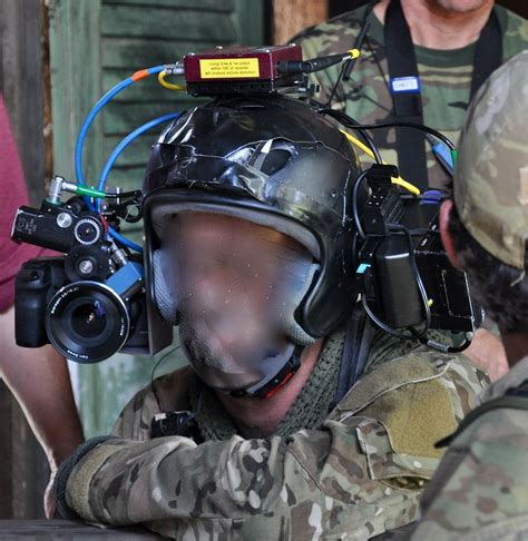 Could Navy SEALs Film Featuring Actual Active Duty Members
