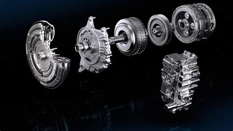 EAT6 automatic gearbox: comfortable & environmentally friendly