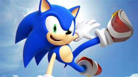 Sega America and Paramount Pictures to co-produce Sonic