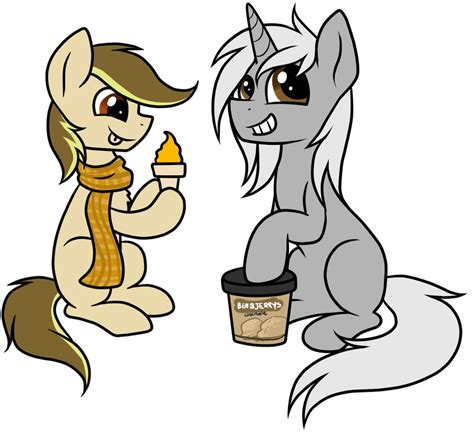 Ben and Jerrys by wingedwolf94 on DeviantArt