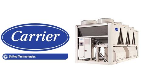 Carrier AquaSnap Air-To-Water Heat Pumps Installed At RHS