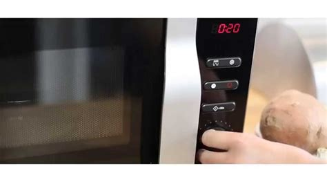 Le Micro-Ondes Carrefour, Design by Carrefour - YouTube