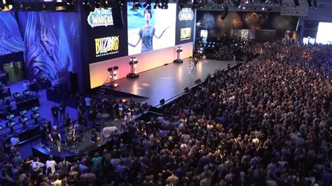 BlizzCon: Everything Blizzard announced today | VentureBeat