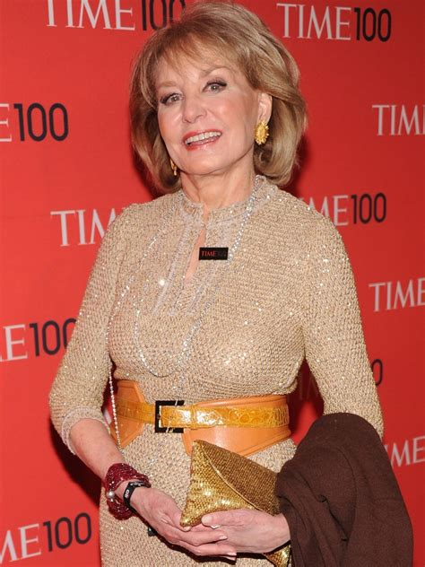 Barbara Walters' Last Day on The View Is Announced, Plus