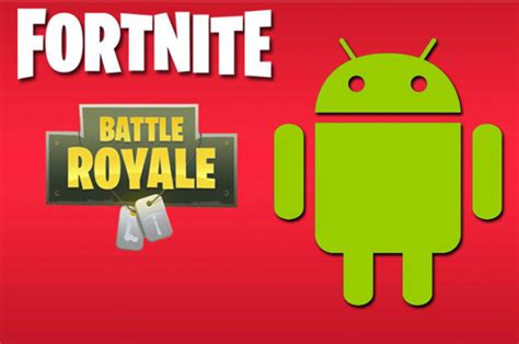 Fortnite Android: When can you download Fortnite on