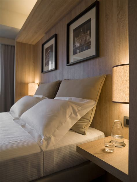 Deluxe Room | Best Luxury SPA and Business Hotel Rome