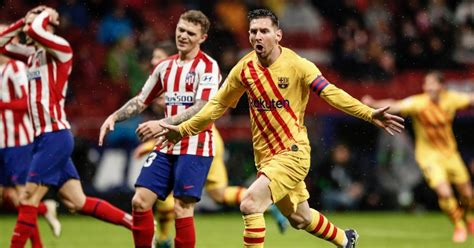 Six stats to highlight Lionel Messi's incredible record vs