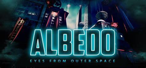 Albedo : Eyes from Outer Space sur PlayStation 4