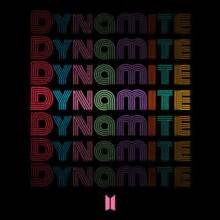 Dynamite (BTS song) - Wikipedia