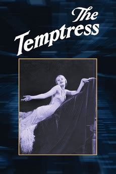 The Temptress (1926) directed by Fred Niblo • Reviews
