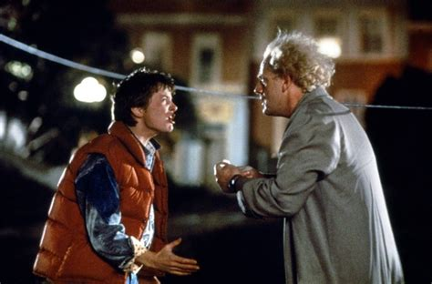 Download Back to the Future 720p for free movie with torrent