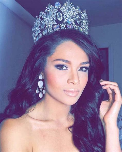 Miss Honduras Stripped of Crown Amid Miss Universe Pageant