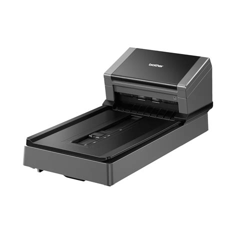 PDS-5000F Document Scanner   Scanners   Brother UK