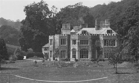 Turnworth House   England's Lost Country Houses