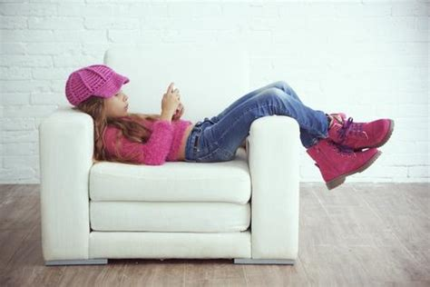 Stress Puts Teen Girls At An Increased Risk For Depression