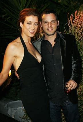 Look For Justin Chambers in TV Guide - TV Fanatic