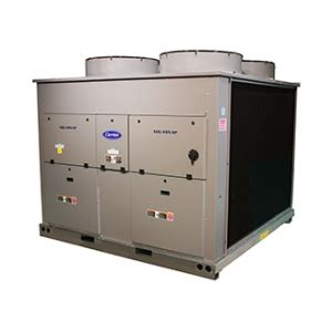 Carrier AQUASNAP® 30RAP AIR-COOLED LIQUID CHILLER WITH