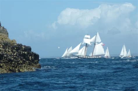 Amatasi at the traditional boat festivals of Brest and