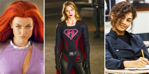 The Most Controversial On-Screen Superhero Moments Of 2017