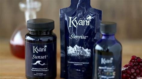 Kyani Products for BOMs on Vimeo