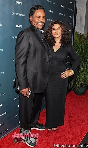 Beyonce's Mother Tina Lawson & Husband Open New Non-Profit