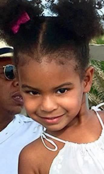 Blue Ivy Carter - Bio, Age, Height, Weight, Body