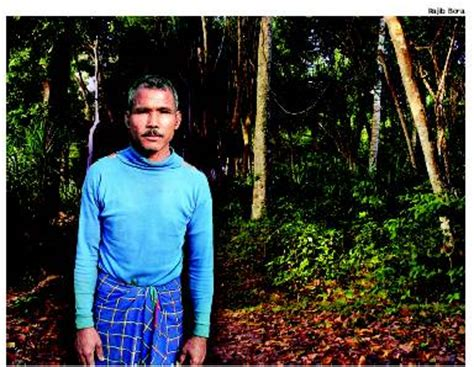 Lone Indian Man Plants 1,360 Acre Forest | Wake Up World