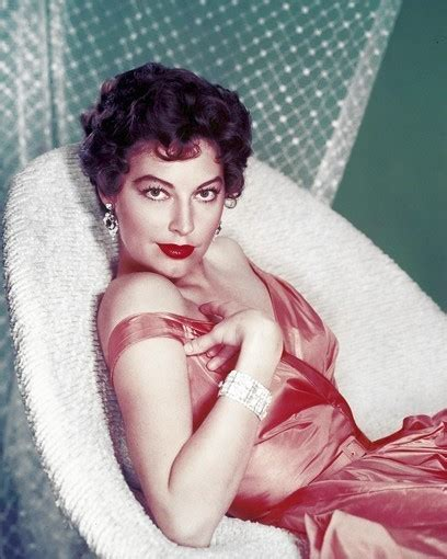 Ava Gardner: The Secret Conversations by Peter Evans and