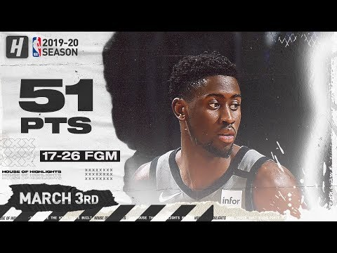 Caris LeVert sees bright, competitive future for Nets